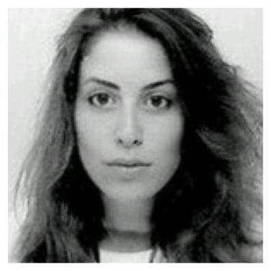 Louise El Yafi