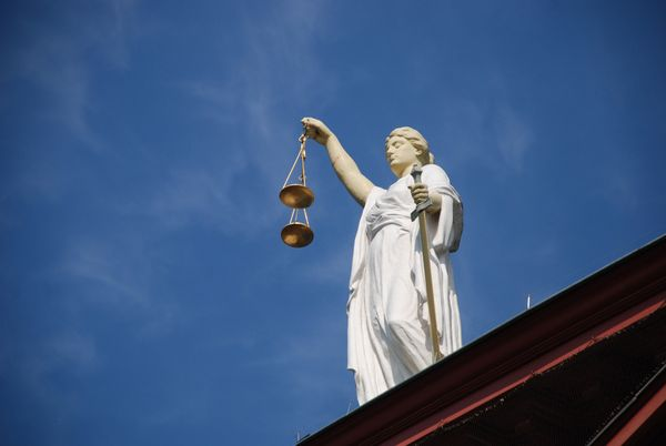"""""""Les magistrats sont particulièrement attentifs au thème de la justice prédictive."""" Chantal Arens, première présidente de la cour d'appel de Paris."""