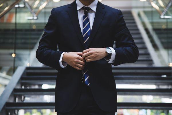 """""""Les avocats sont des chefs d'entreprise, ils doivent communiquer afin de gagner en notoriété"""" Interview de Pascal Mendak"""