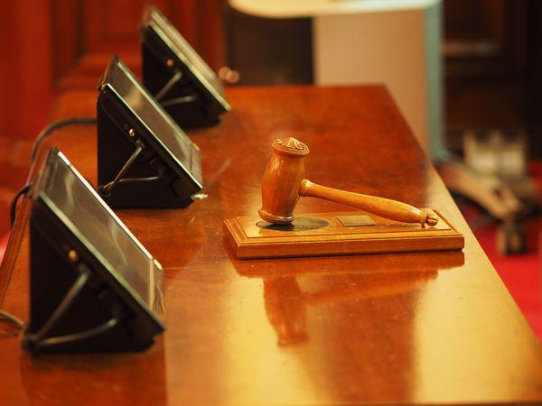 """""""Il faut veiller à ce que la justice prédictive ne permette pas de choisir son juge."""" Régis Vanhasbrouck premier président de la cour d'appel de Lyon"""